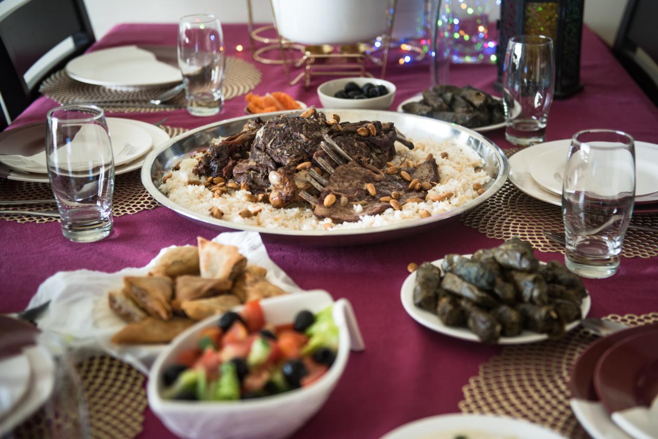 Oto Potrawy Ktorych Musisz Sprobowac W Dubaju Poznajemy To Miasto Od Kuchni Traveler