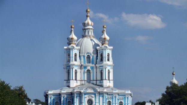 Smolny_Cathedral_in_St._Petersburg__Russia