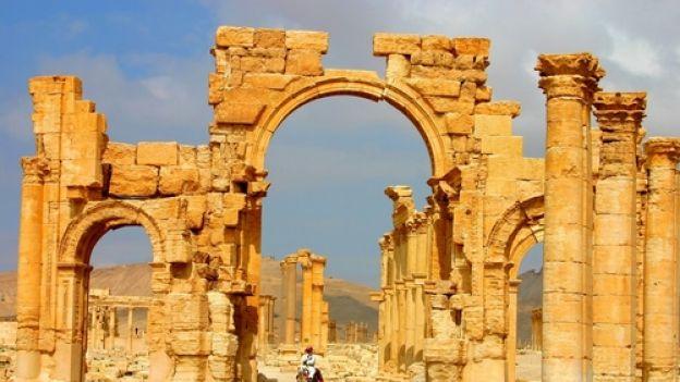 Palmyra.syria