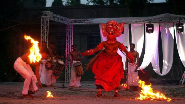 Theyyam_Performers__4_lipca__WWT__fot._Norbert_Ptak__8_