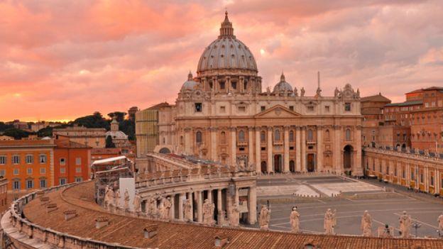 Sukcesja św. Piotra