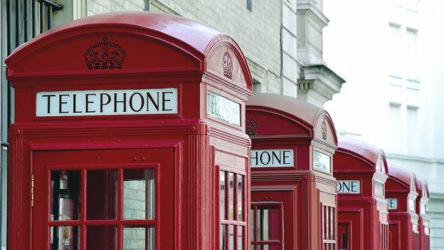 Podzwonne dla budek telefonicznych