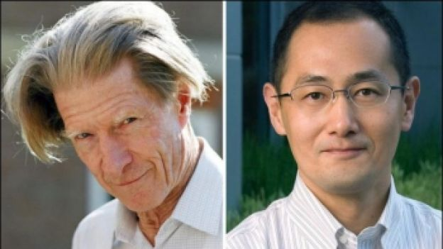 Brytyjczyk John B. Gurdon i Japończyk Shinya Yamanaka wspólnie otrzymali tegoroczną nagrodę Nobla z medycyny i fizjologii.