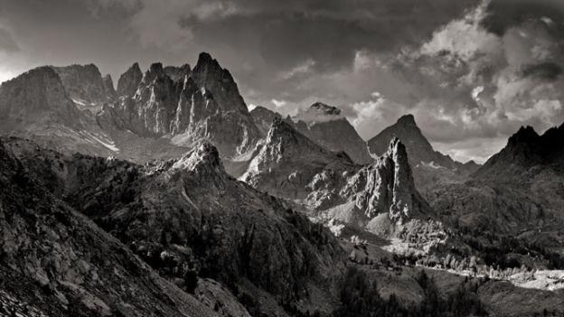 Ansel Addams: Fotograf stworzony przez góry