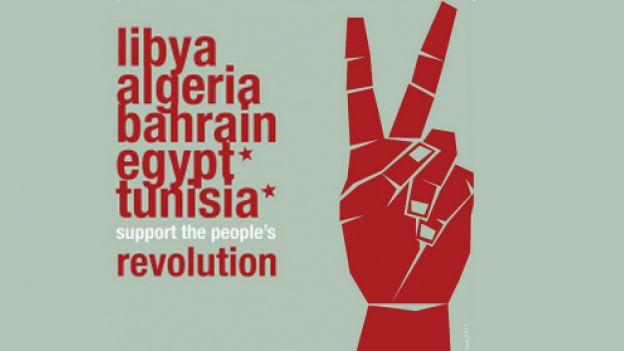 Cztery odsłony arabskiej wiosny
