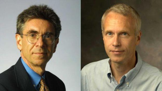 Profesorowie Robert Lefkowitz oraz Brian Kobilka zostali laureatami tegorocznej nagrody Nobla w dziedzinie chemii.