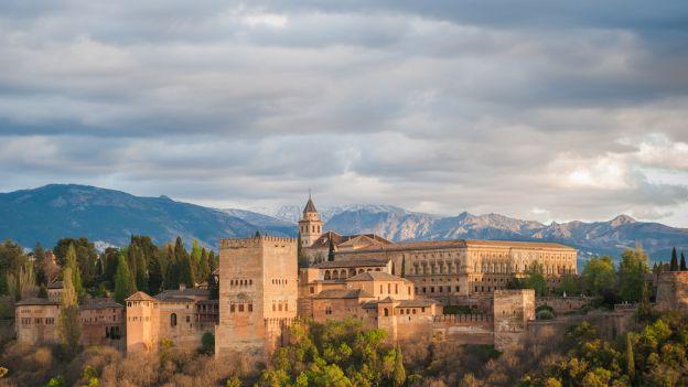 Hiszpania_Alhambra