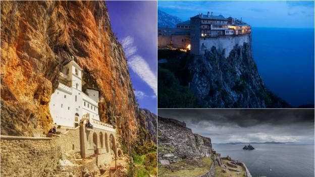 Klasztory świata