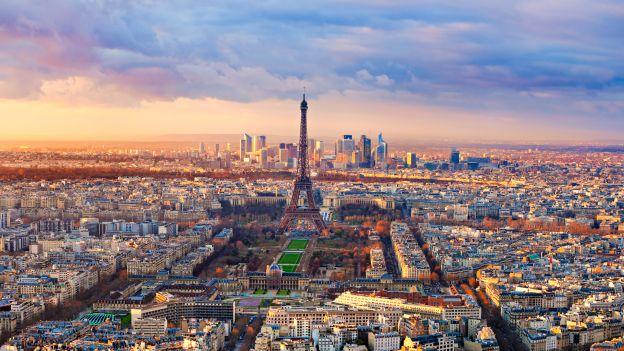 Jak zwiedzić Paryż w 24 godziny?