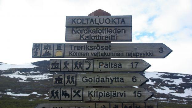 """""""Bajka i jeszcze raz bajka!"""" Część 4 relacji z podróży do Laponii"""