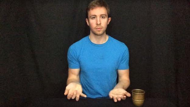 Iluzjoniści i psychologie przeprowadzili eksperyment na ludziach. Wyniki są niesamowite