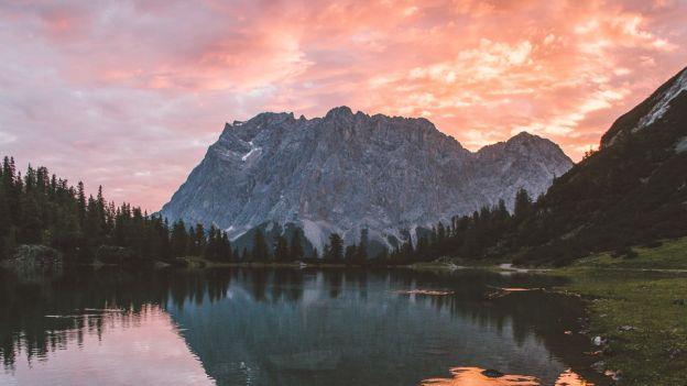 Hipnotyzujące piękno europejskiej natury w obiektywie młodego fotografa