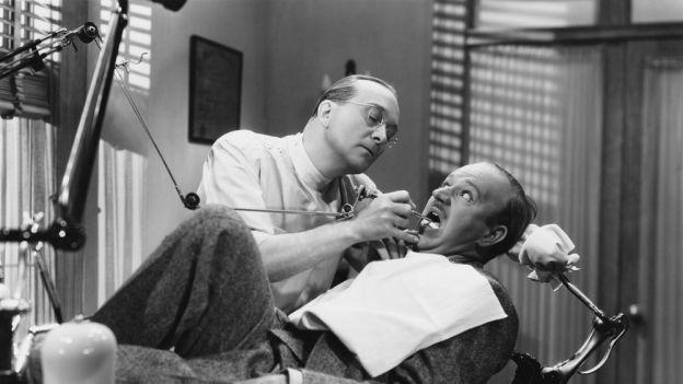 Strach przed dentystą? Nie uwierzysz, że mamy to zapisane w genach