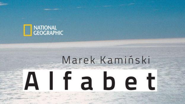 Alfabet, Marek Kamiński