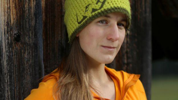 Anna Figura wyrusza pobić rekord świata.