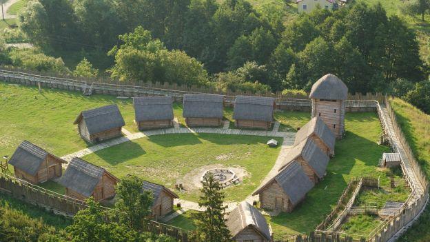 Muzeum dawnych wierzeń słowiańskich