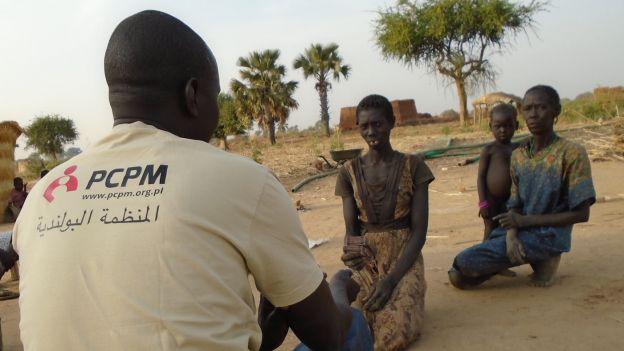 Kryzys humanitarny w Sudanie Południowym