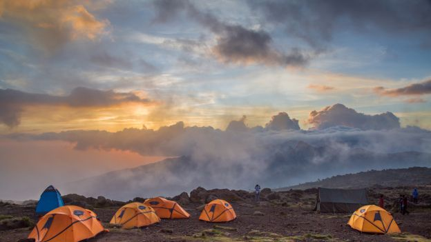 Tanzania: Kilimandżaro i plaże