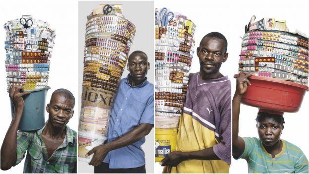 Aptekarze z Haiti