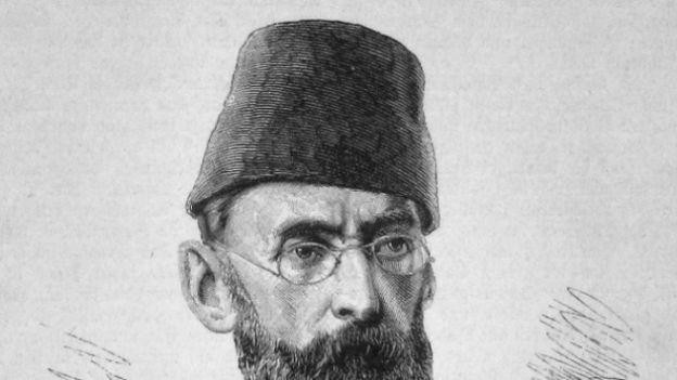 Emir Pasza