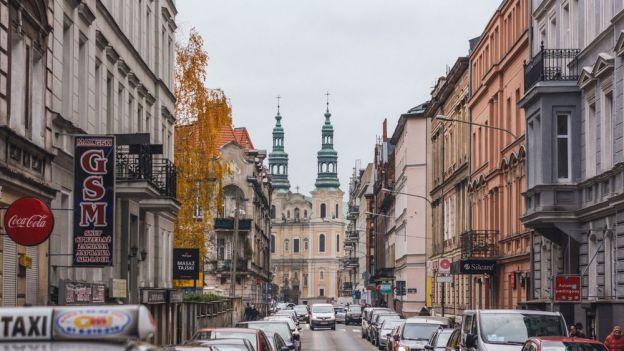 Poznań. Gastronomiczna stolica Polski