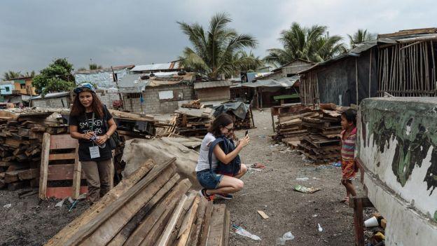 Turystyka ubóstwa