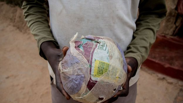 Zimbabwe, 34 dolary miesięcznie