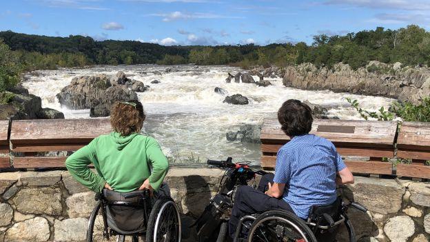 Wheelchair Trip dobiegł końca