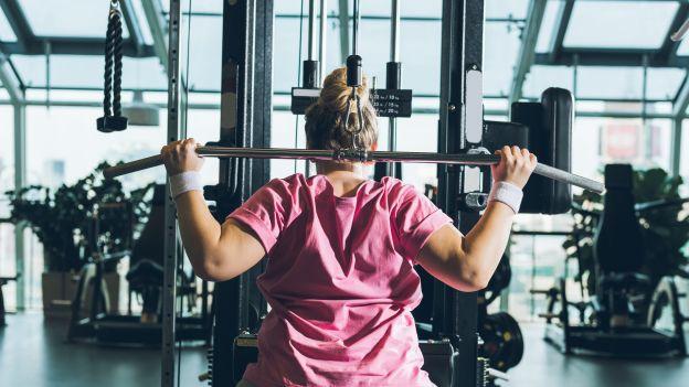 Nowy sposób mierzenia otyłości. RFM zastąpi BMI
