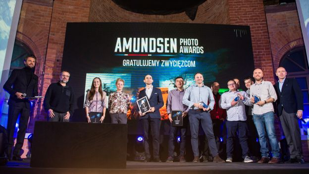 Amundsen Photo Awards
