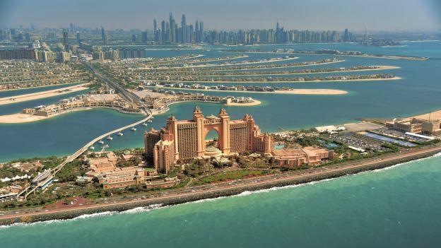Dubajska Palma