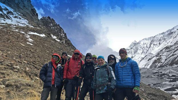 Wyprawa na Karakorum