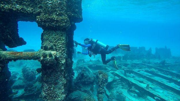 Podwodna archeologia