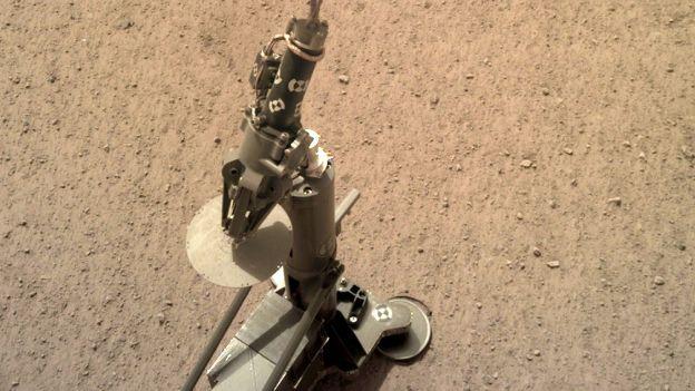 Polski kret na Marsie! Wgryzamy się w Czerwoną Planetę