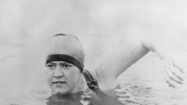Kobieta, która pokonała kanał La Manche. Jednak jej dalszy los był nie do pozazdroszczenia
