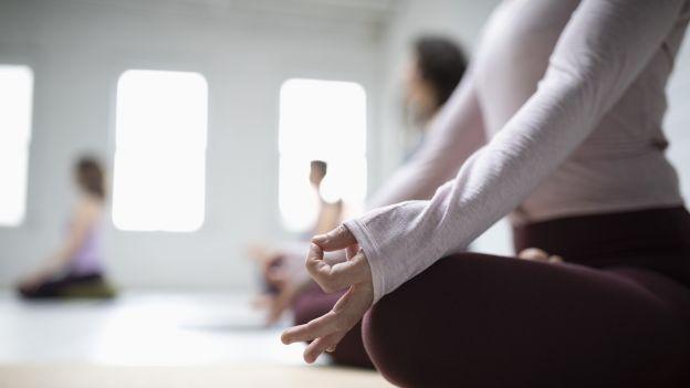 Ciemna strona medytacji. Doświadcza jej aż 1/4 praktykujących