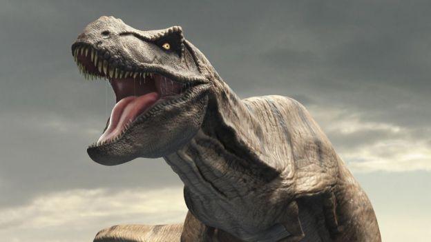 Dzień, w którym wyginęły dinozaury. Wiemy jak wyglądał
