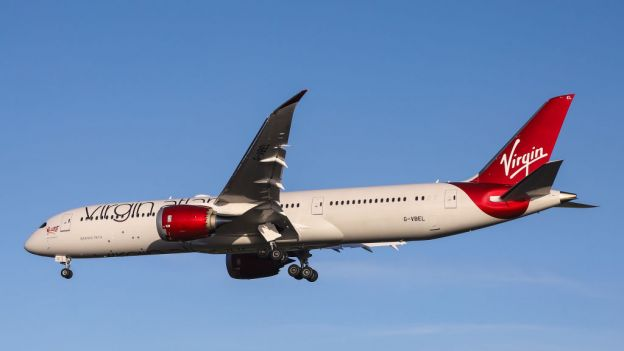 Virgin Atlantic Airlines fot. Getty Images