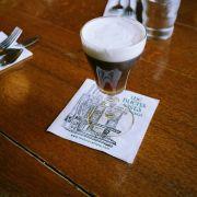 Kawa z ajerkoniakiem
