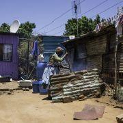 Soweto, RPA Fot. Dariusz Roman