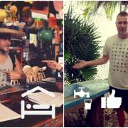 Koszulki z symbolami