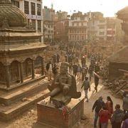 Nepal czeka na turystów