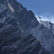 Tragiczne trzęsienie ziemi w Nepalu