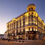Top 10 hoteli historycznych w Polsce