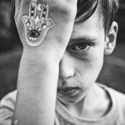 dzieciństwo na zdjęciach