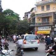 Wietnam na motorze