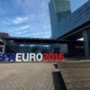 Rekompensata dla  pasażerów, którzy nie dotarli na mecze Euro2016