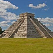 El Castillo, Meksyk