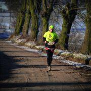 Przebiegł 366 maratonów w 366 dni