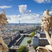 Obejrzyj Paryż z góry